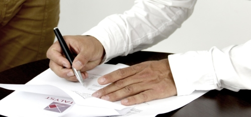 government contract legal advice