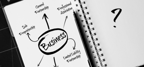 Type of Business Entity