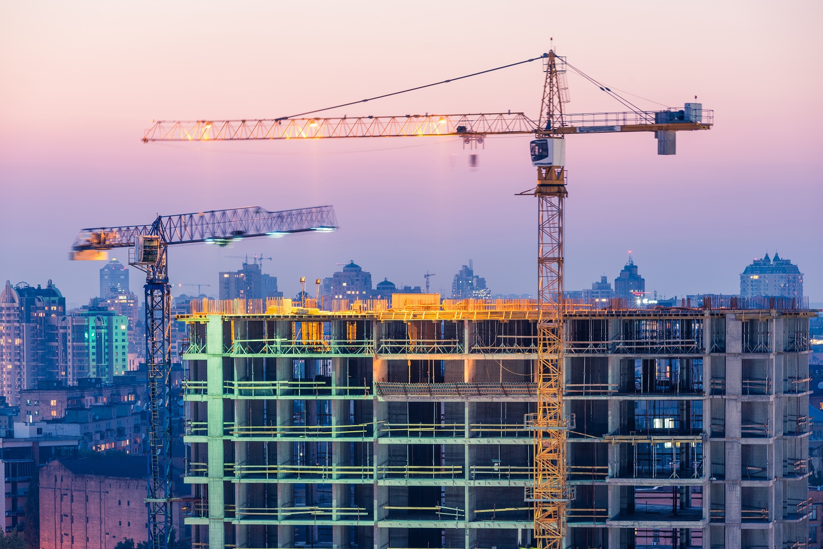 Construction and Virginia's New Wage Laws