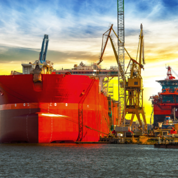 large maritime law firm