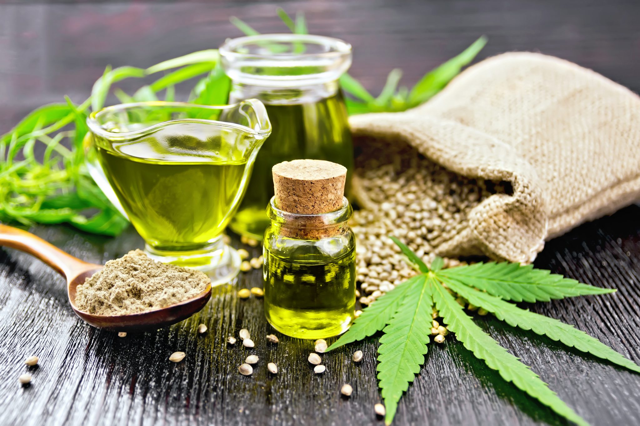 Cannabis Confusion: The Proliferation Of Cbd Products Can Be Misleading.