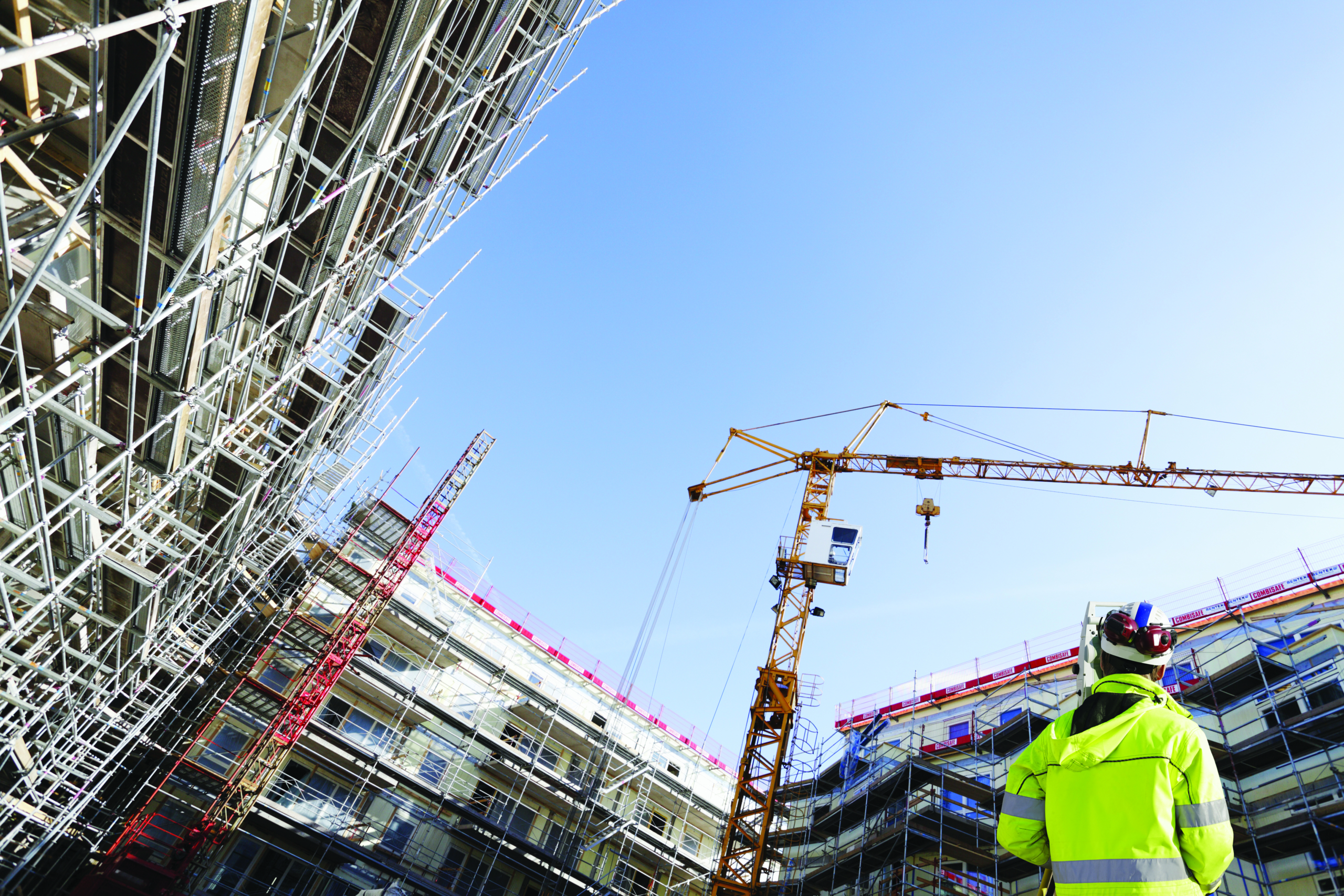 Virginia Workers Compensation & Personal Injury Lawsuits Against Subcontractors
