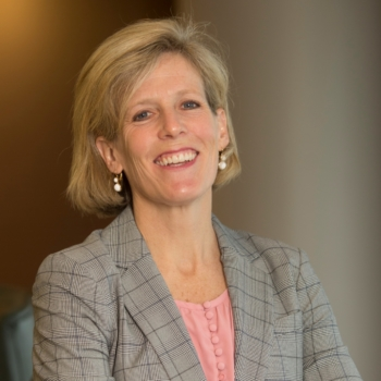 Partner Anne G. Bibeau honored as Virginia's Go To Lawyer