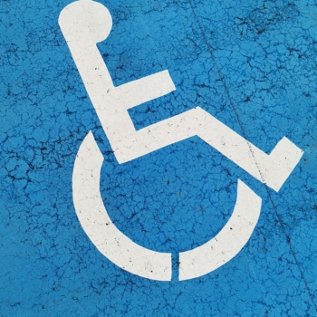 Don't be a victim of an ADA drive-by!