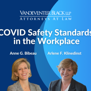 [Webinar Recording] COVID Safety Standards In The Workplace