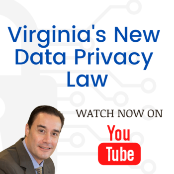 Virginia's New Data Privacy Law