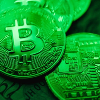 Cryptocurrency: An Evolving Market Still in its Infancy and Where it Stands Today